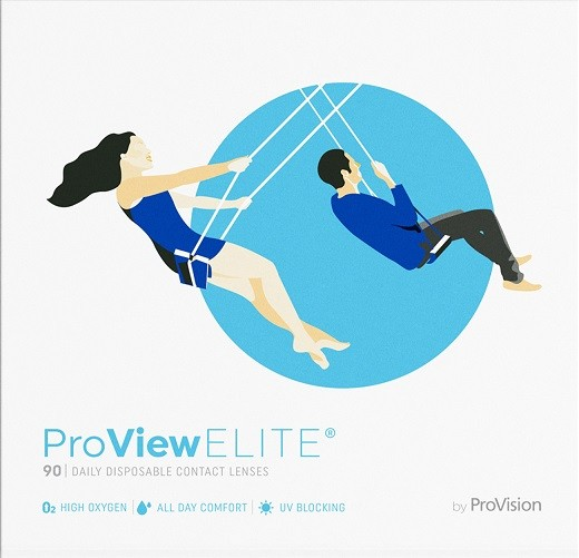 1 Day ProView Elite - 30