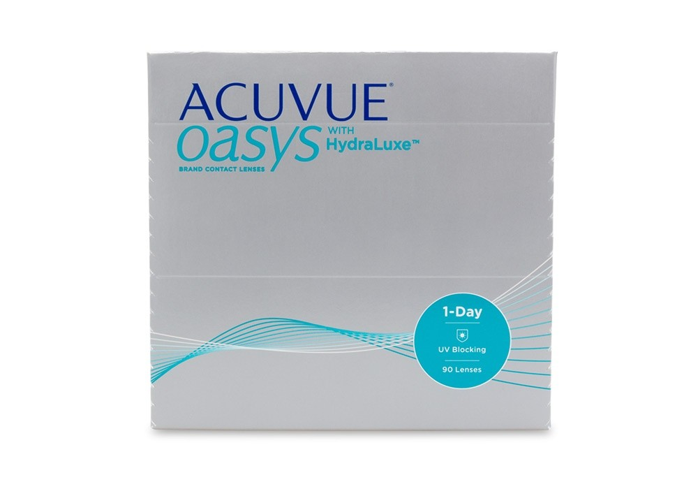 1 Day Acuvue Oasys - 90