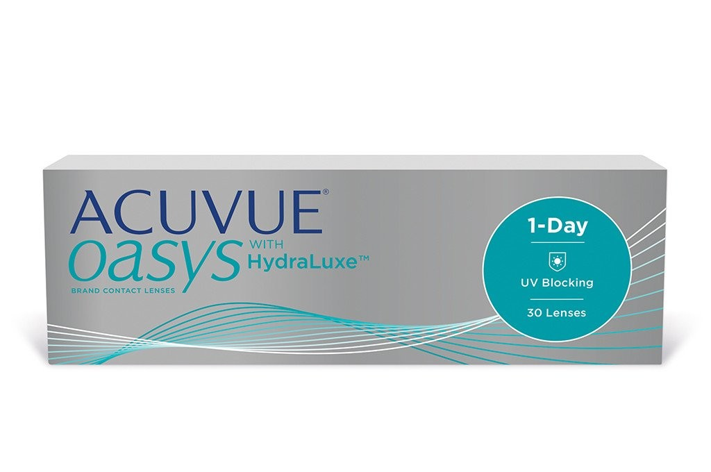 1 Day Acuvue Oasys - 30