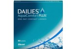 1 Day Dailies AquaComfort Plus - 90