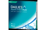 1 Day Dailies AquaComfort Plus Toric - 90