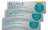 1 Day Acuvue Oasys for Astigmatism - 90