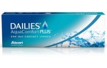 1 Day Dailies AquaComfort Plus - 30