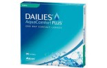 1 Day Dailies All Day Comfort Toric - 90